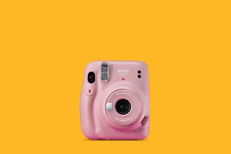 Instax Mini 11 Pink