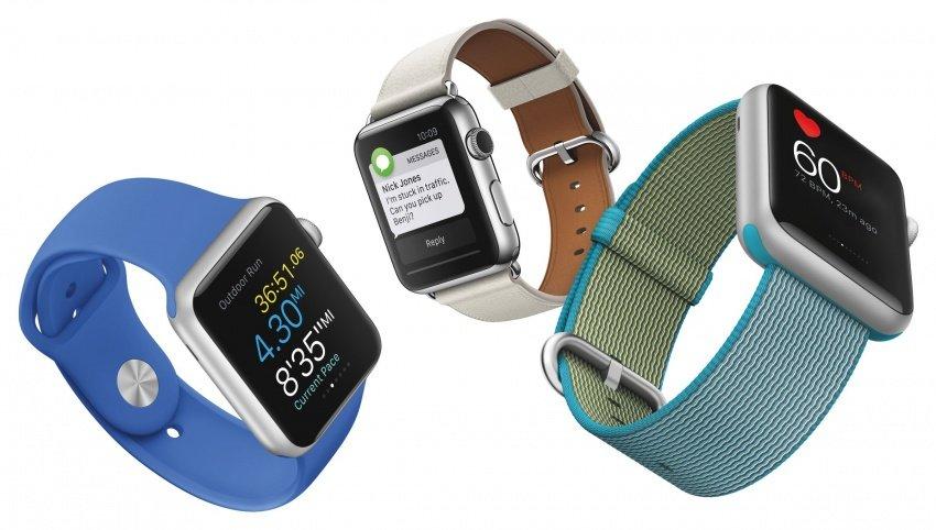 Remeshok Apple Watch