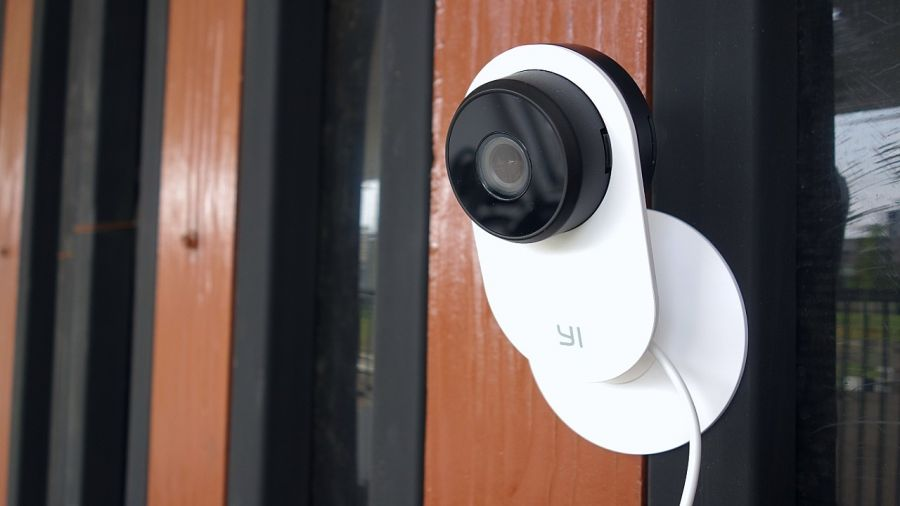 Review Yi Home Camera 3