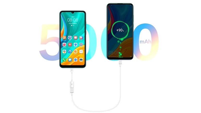 Huawei Enjoy 10e 2