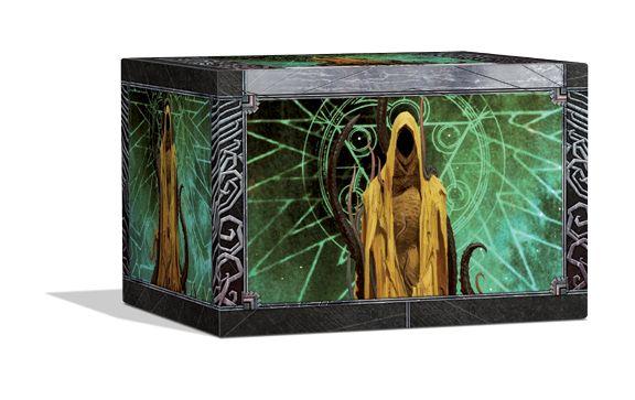 Dmd001 Box Hastur