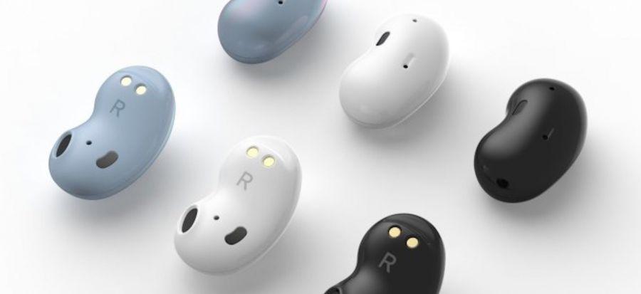Samsung навушники 2020