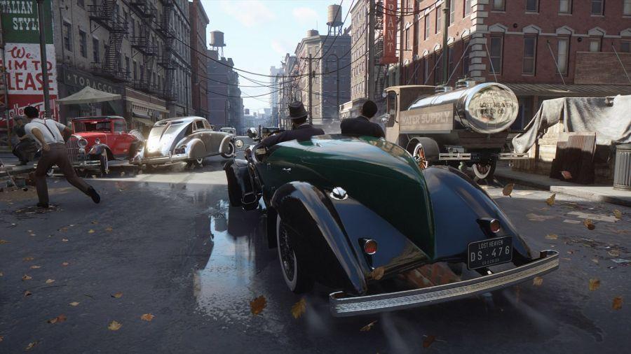 Remaster Mafia The City Of Lost Heaven 7