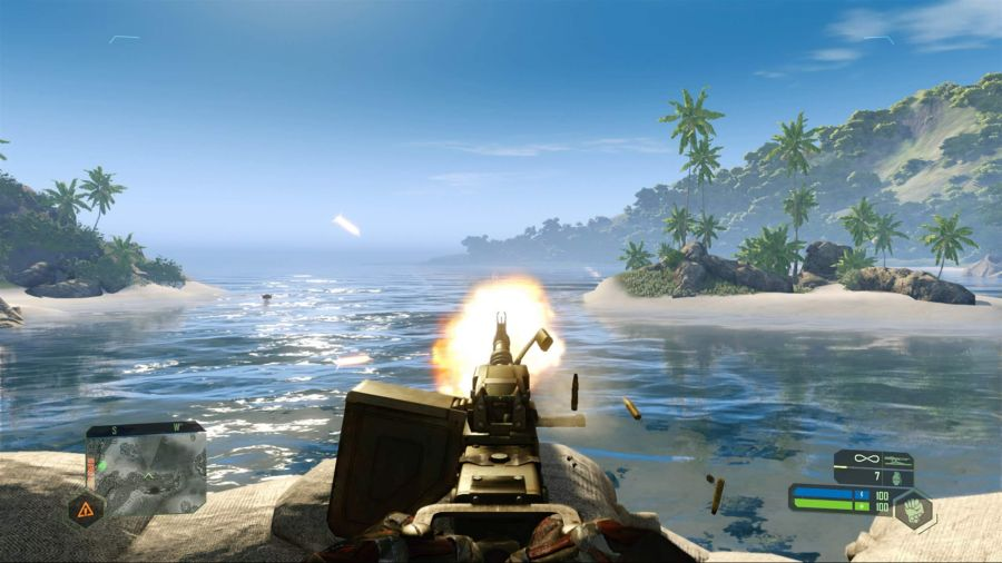 Crysis Remastered First Screenshots 2 Scaled 1