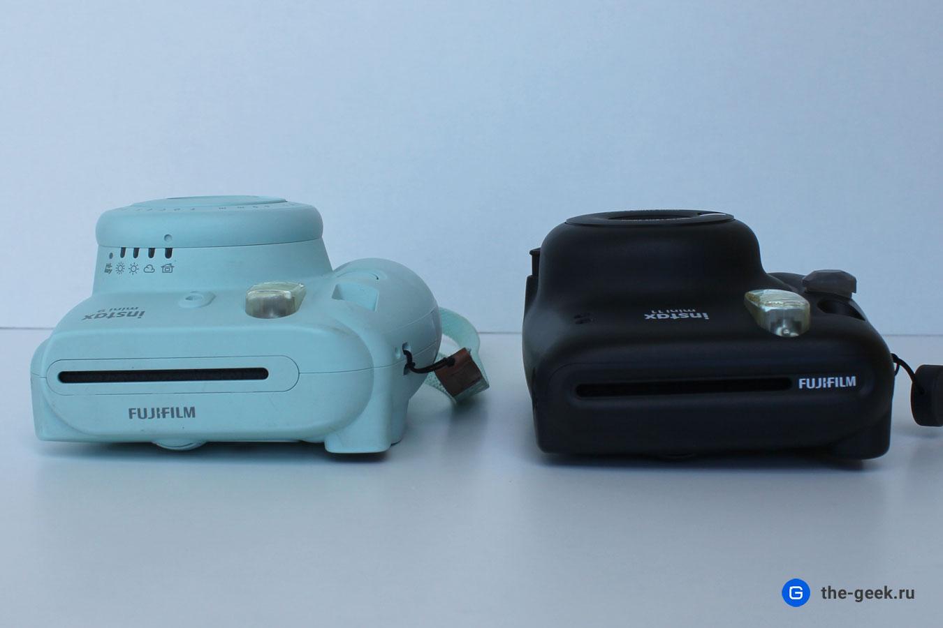 Instax Mini 9 Vs Instax Mini 11 5