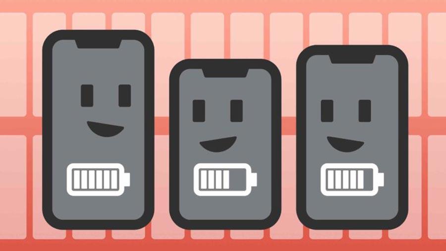 Battery Mobile