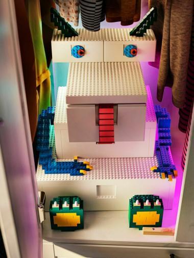 Lego Ikea 1