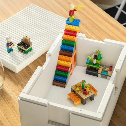 Lego Ikea 3