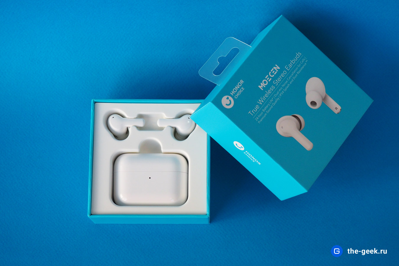 Honor True Wireless Stereo Earbuds 6