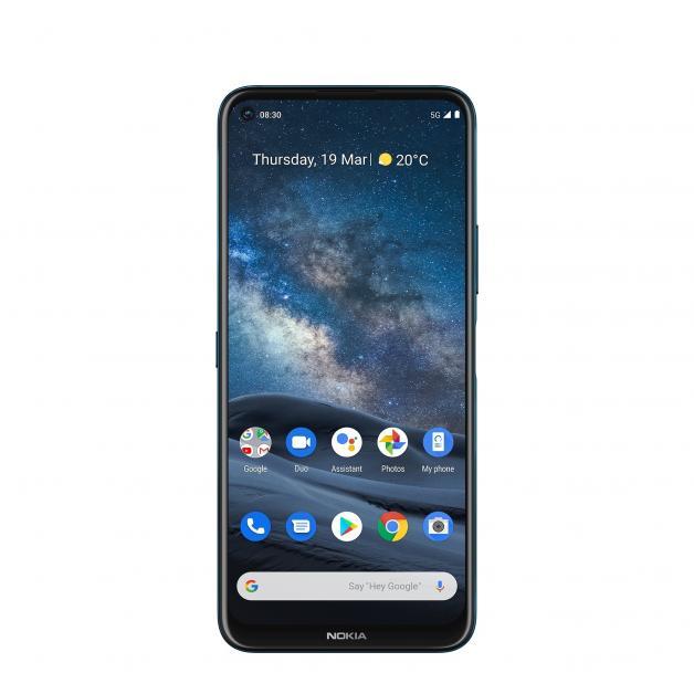 Nokia 8.3 2