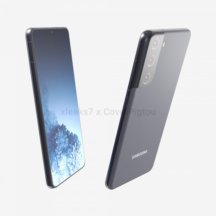 Samsung Galaxy S21 6