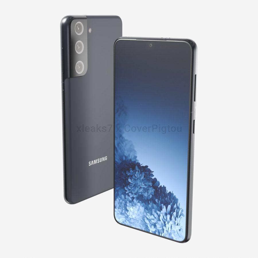 Samsung Galaxy S21 7
