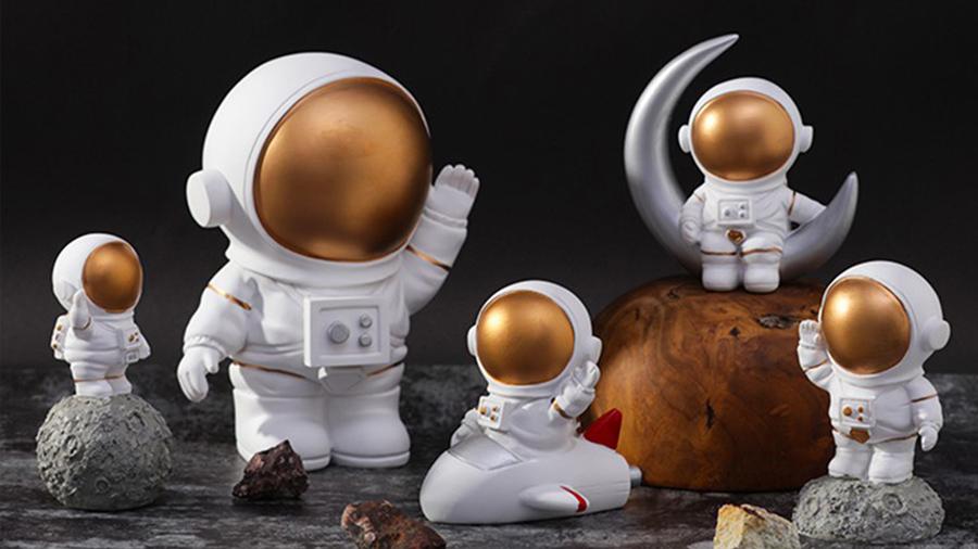 Aliexpress 11 Astronavt