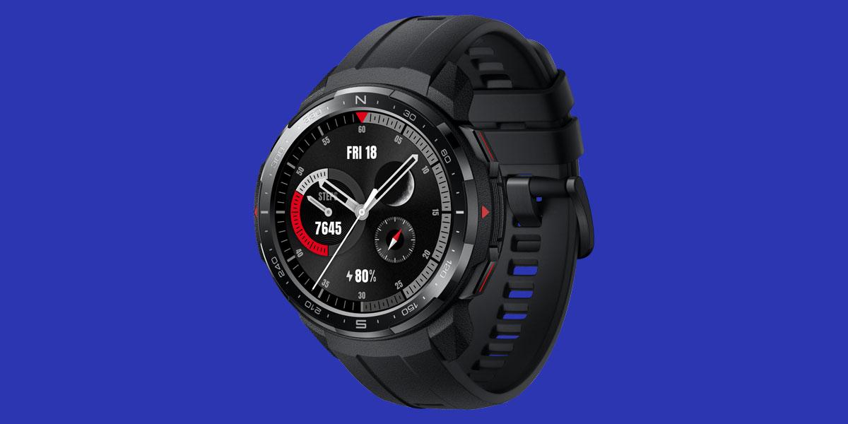 Honor Watch Gs Pro 1