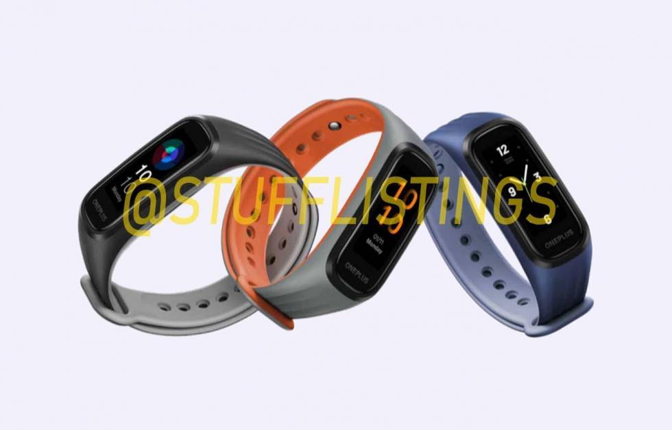 Oneplus Smart Band 1